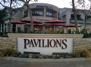 Boat Canyon Shopping Center Laguna Beach California Community Partners Reatly