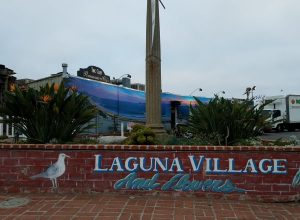Laguna Village Laguna Beach City Guide
