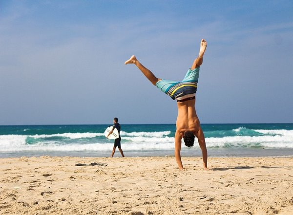 10 Summer Fitness Tips Laguna Beach City Guide